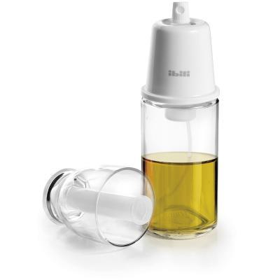 Spray aceite bombeo cristal borosilicato