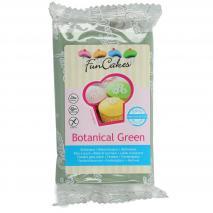 Fondant FunCakes 250 g verd botànic