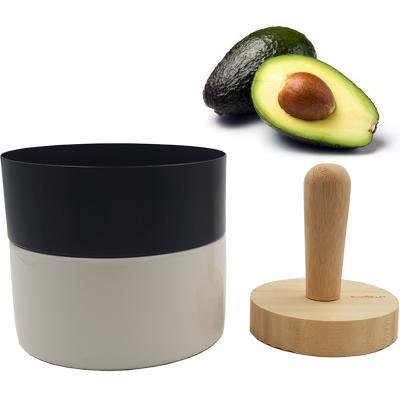 Kit guacamole 3 en 1