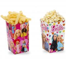 Set 6 cajas Party Box Barbie