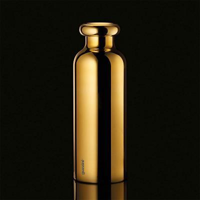 Botella térmica acero Guzzini 500 ml