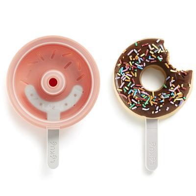 Molde donut helado Lekue