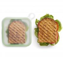 Funda silicona sandwich reusable Lekue