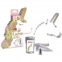 Kit Unicorn Tallador galetes XXL