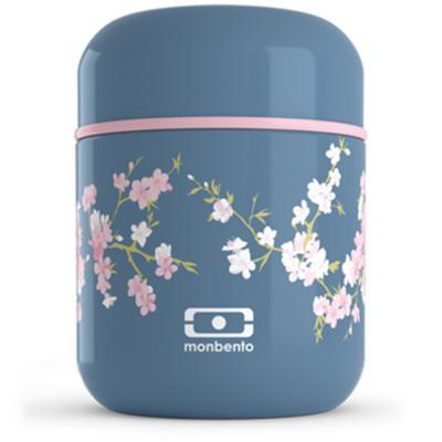 Termo sólidos Monbento acero 280 ml Floral