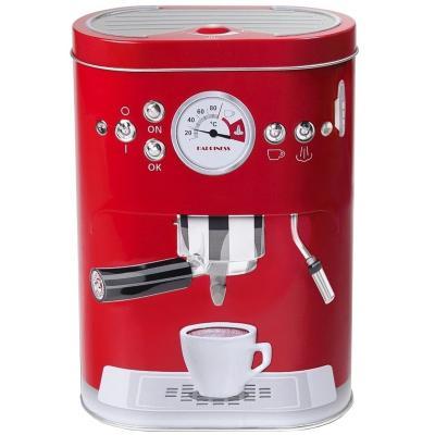 Bote para cápsulas café