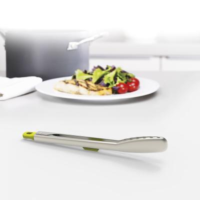 Pinzas cocina acero con soporte Elevate Joseph