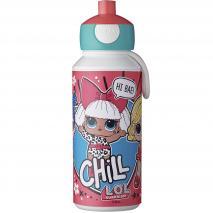 Botella pop-up 400 ml LOL