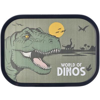 Fiambrera Lunchbox Dino