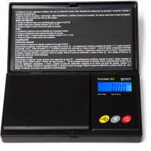 Balanza de precisión 0,01 gr