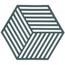 Estalvis trivet hexàgon