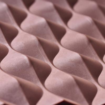 Salvamanteles trivet origami