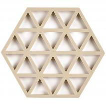 Estalvis trivet triangles