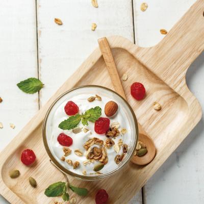 Yogurtera eléctrica con 7 tarros
