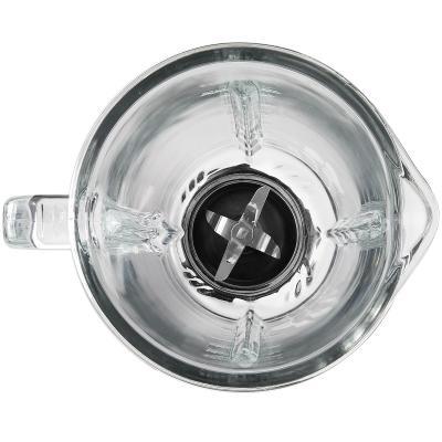 Batidora de vaso eléctrica 1000 W