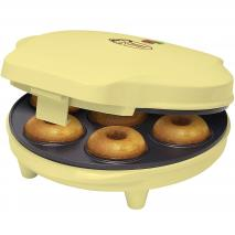 Màquina per donuts Bestron vintage