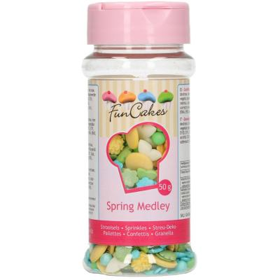 Sprinkles Medley Primavera 50g