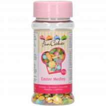 Sprinkles Medley Pascua 50g