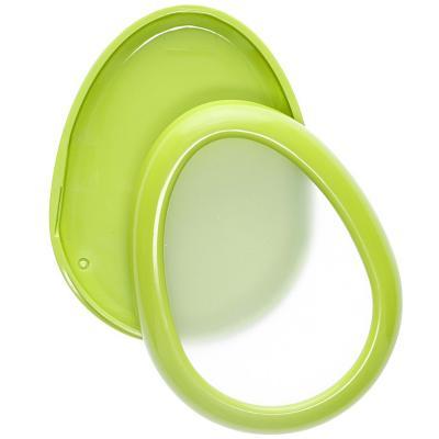 Bote guarda aguacate silicona ajustable