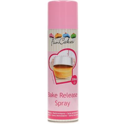 Espray desmoldar Funcakes New 200 ml