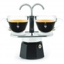 Cafetera Mini Express Bialetti 2 tazas asa