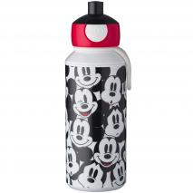 Ampolla pop-up 400 ml Mickey Mouse