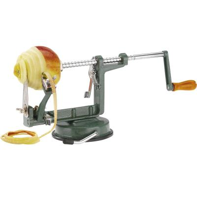 Pelador manzanas con ventosa