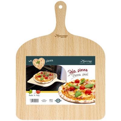 Pala pizza madera abedul 29x41 cm