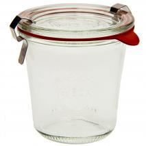 Tarro conservas Weck Mold alto 290 ml