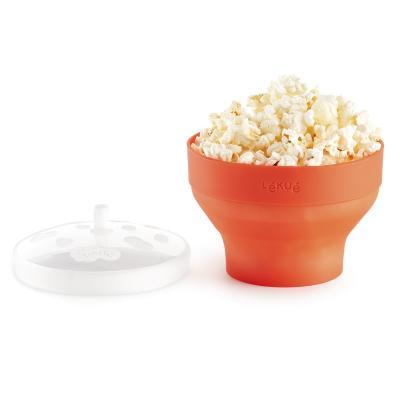 Mini Pop Corn Palomitas microondas Lékué