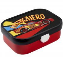 Fiambrera mediana Lunchbox Cars Go