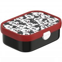 Fiambrera mediana Lunchbox Mickey Mouse