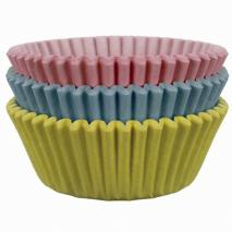 Paper cupcakes x60 PME Pastel