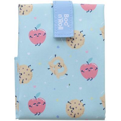 Porta bocadillo Boc'n Roll Mr Wonderful cookies