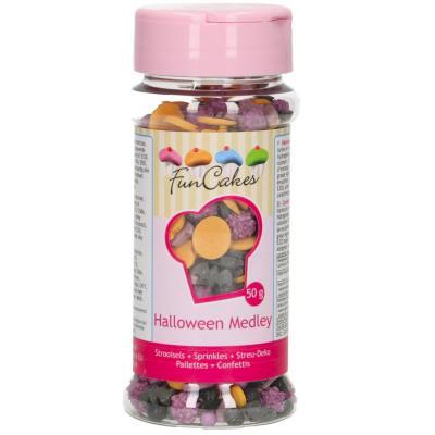 Sprinkles Medley Halloween 50 g