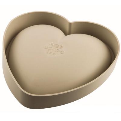 Molde silicona Batticuore 3D corazón