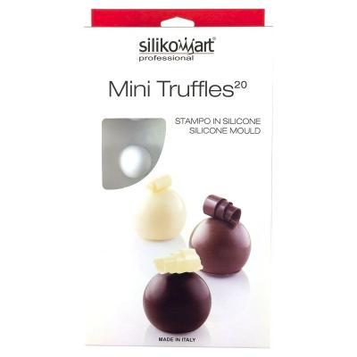 Molde Mini Truffles x15 cav 20 ml