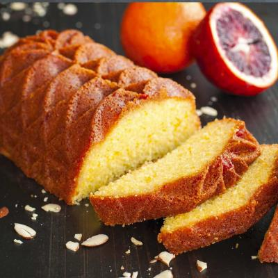 Molde pastel Nordic Jubilee Loaf pan