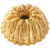 Motllo pastís Nordic Ware Crystal Bundt