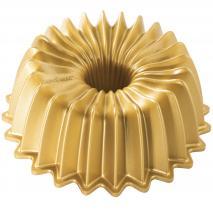 Molde pastel bundt Nordic Brilliance gold 5 cups
