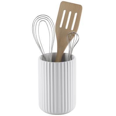 Bote utensilios cocina cerámica