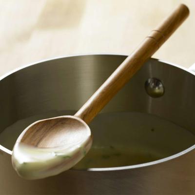 Cuchara cocina madera olivo Bérard 30 cm