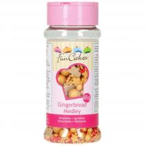 Sprinkles Medley Gingerbread 65 g