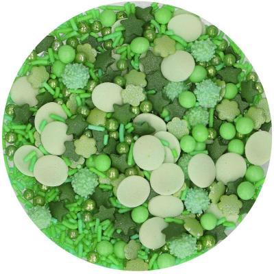Sprinkles Medley Verde 65 g