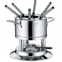 Set fondue Cailin acer 10 peces 1,7 L