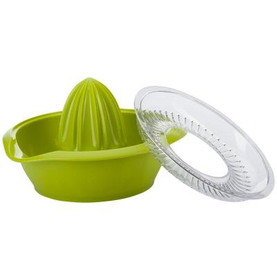 Exprimidor cítricos verde 0,5 L