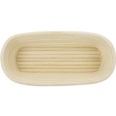 Banetton cesto fermentar pan oval