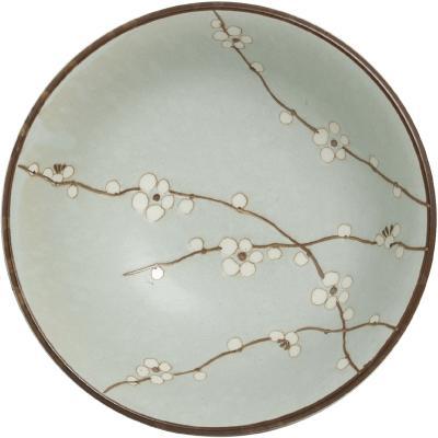 Bol ramen japonés Sakura 22 cm