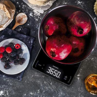 Balanza de cocina Soenhle Page Profi 15 kg