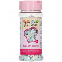 Sprinkles Medley Bebé azul 50 g